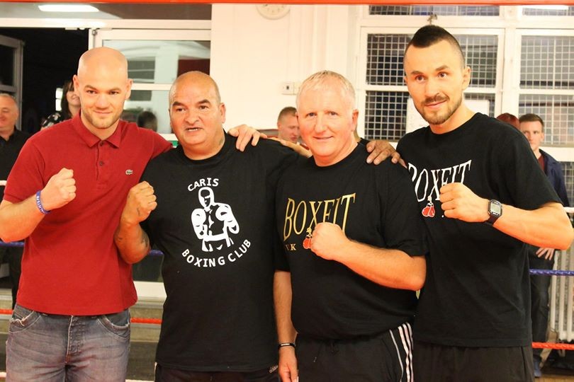 caris-boxing-club